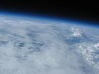 WGGS1 High Altitude Balloon